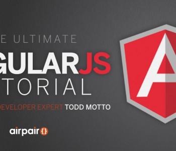Giới thiệu về Angular JS